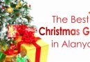The best Christmas Presents in Alanya