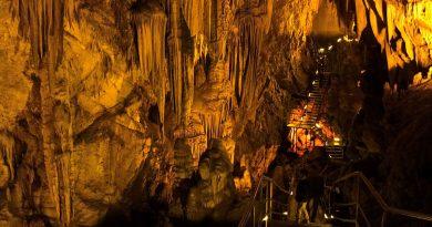 Dim Cave Alanya