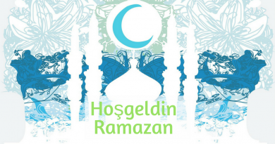 Everything you Need to know about Ramazan, the Islamic Month of Fasting