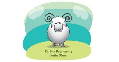 Kurban Bayram, The Feast of Sacrifice