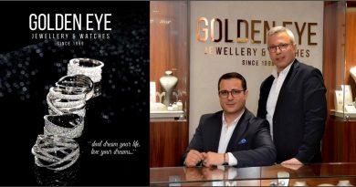Golden Eye Jewellery Alanya