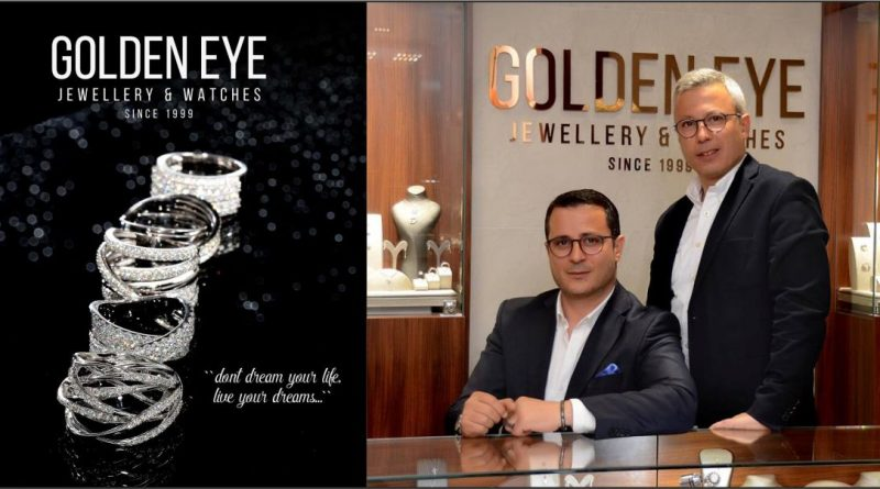 Golden Eye Jewellery Alanya